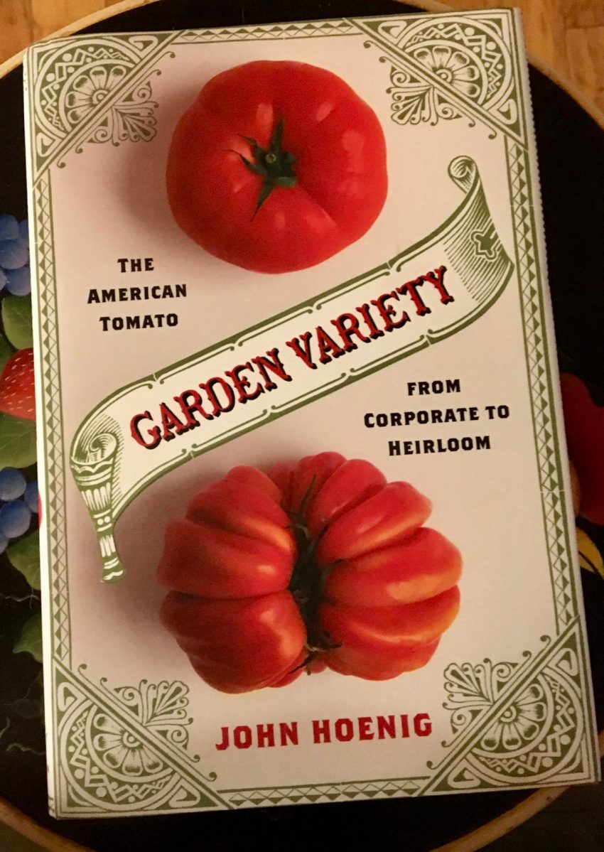 Kimberly Parish Davis' review of Garden Variety