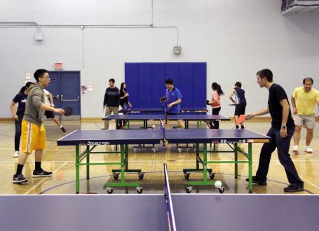 Sport and Rec Programs AZ  UofT  Faculty of Kinesiology