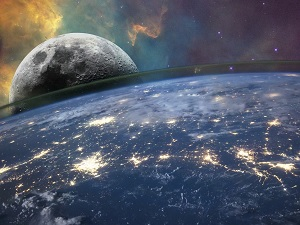 4G Internet Is Headed To The Moon