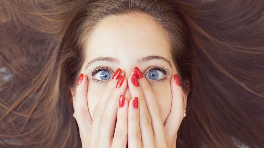 страхи девушек при знакомстве