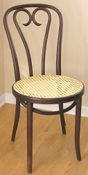 bentwood cane seat chairs desk chair gas cylinder with woven seats discontinued candy back