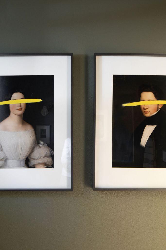 J. Young Design House Portraits