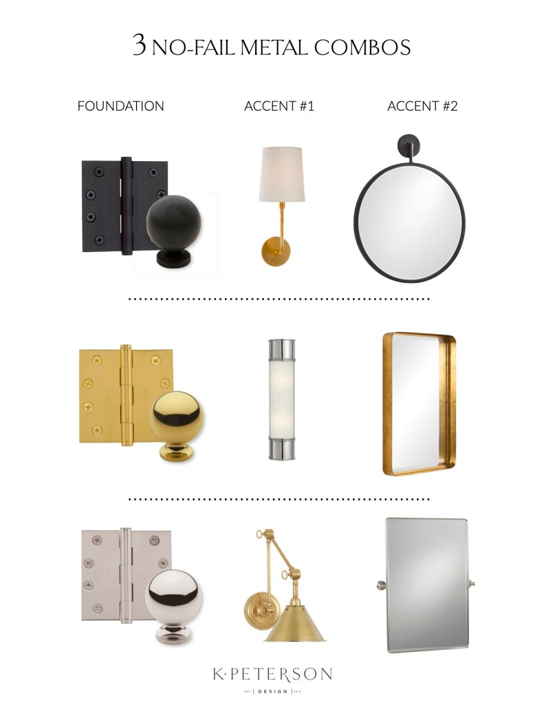 guide-to-mixing-metals-home-finishes