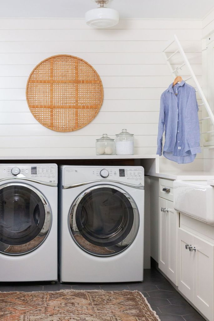 functional laundry room design
