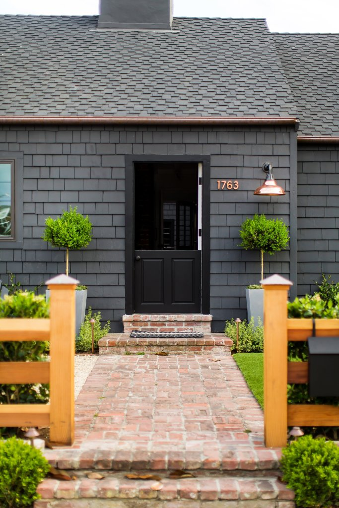 wrought iron by benjamin moore paint color