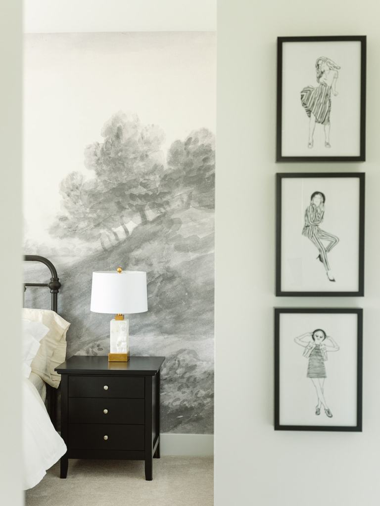 wallpaper teen girl bedroom