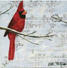 Christmas Cardinal2