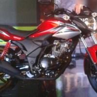News: Harga dan Foto Asli Honda Verza 150 cc 16,05 juta - 16,9 juta