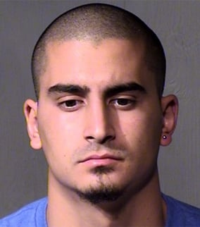 Vrouyr Manoukian (Source: Maricopa County Sheriff's Office)