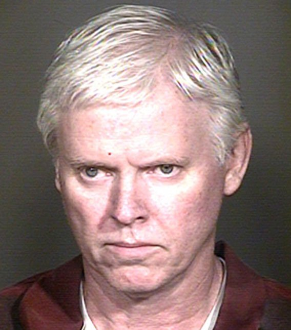 William Coleman (Source: Mesa Police Department)
