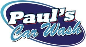Paul's Car Wash!