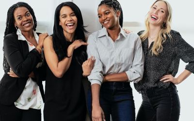 Dressing For Your Interview – Women