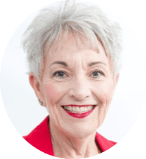 Marlene Cameron, MBA, CFA, CPC