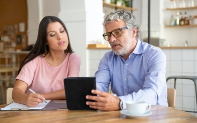 Finding Your Mentor in the Gig Economy