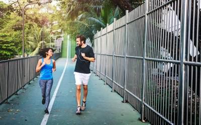 5 Benefits to Running