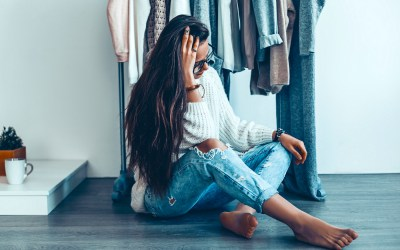 Why You Shouldn't Make Decisions When You're In a Bad Mood