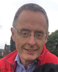 Prof Martin Wilkie