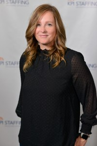 Brandi Mardsen Production Coordinator