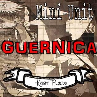 Guernica SQUARE COVER