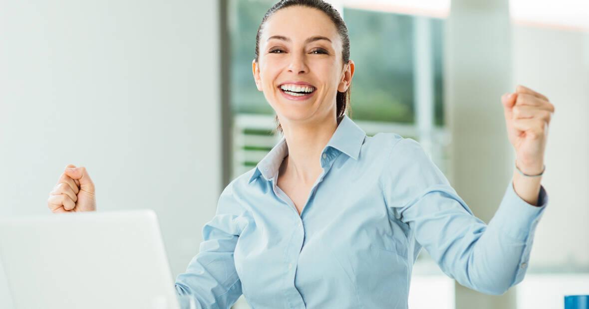 Como ter sucesso mesmo sem sorte: 4 dicas eficazes