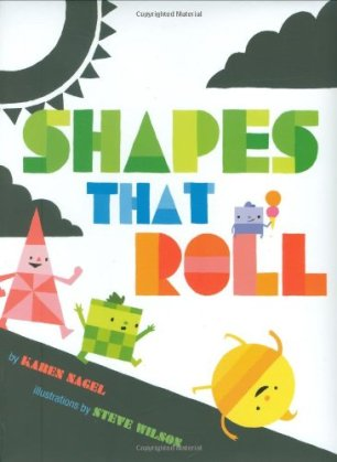 Shapes That Roll