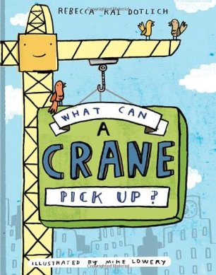What Can a Crane Pick Up