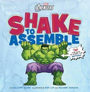 Shake to Assemble