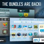 A great way to save big dollars on must-have Mac software: Parallels, Toast and more…