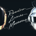 Listen (legally) to Random Access Memories, the latest album from Daft Punk, for free