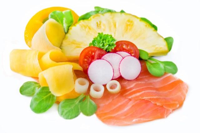 Sag dem Winterblues den Kampf an! Gesunde Ernährung