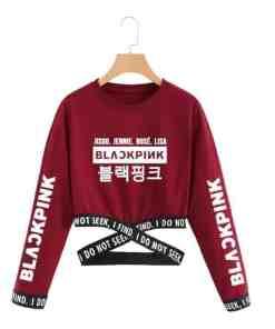 Pull Court Blackpink kpop