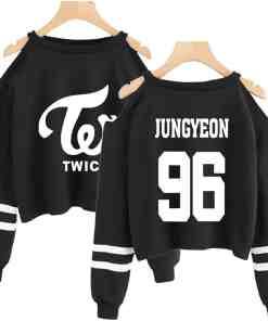 Pull Twice Jungyeon Kpop