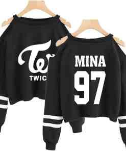Pull Twice Mina