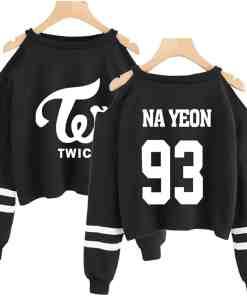 Pull Twice Na Yeon Kpop