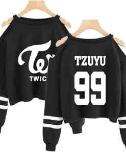 Pull Twice Tzuyu