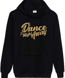 Sweat Twice Dance™ Noir