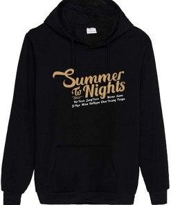 Sweat Twice Summer™ Noir kpop