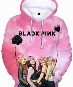 Sweat Blackpink Rosy™