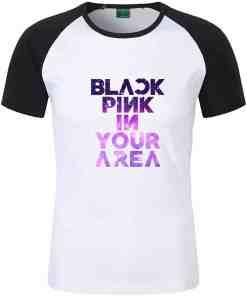 T-Shirt Blackpink Area™