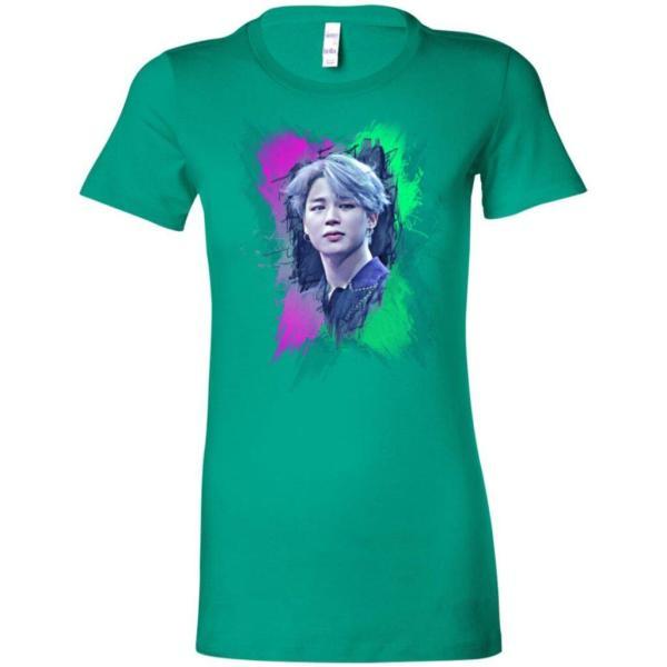 BTS Jimin Ladies Favorite T-Shirt