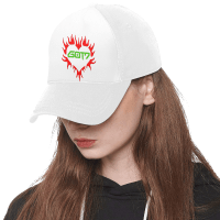 GOT7 Heart Logo Unisex Baseball Cap