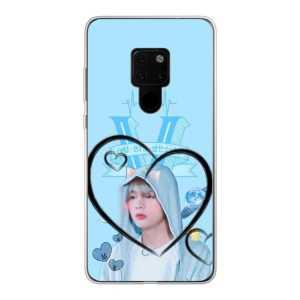 BTS V Huawei Mobile Cover