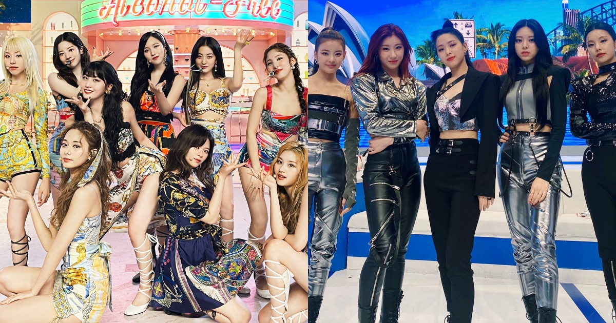 These Girl Groups Have the Highest First Week Sales on Hanteo in 2021