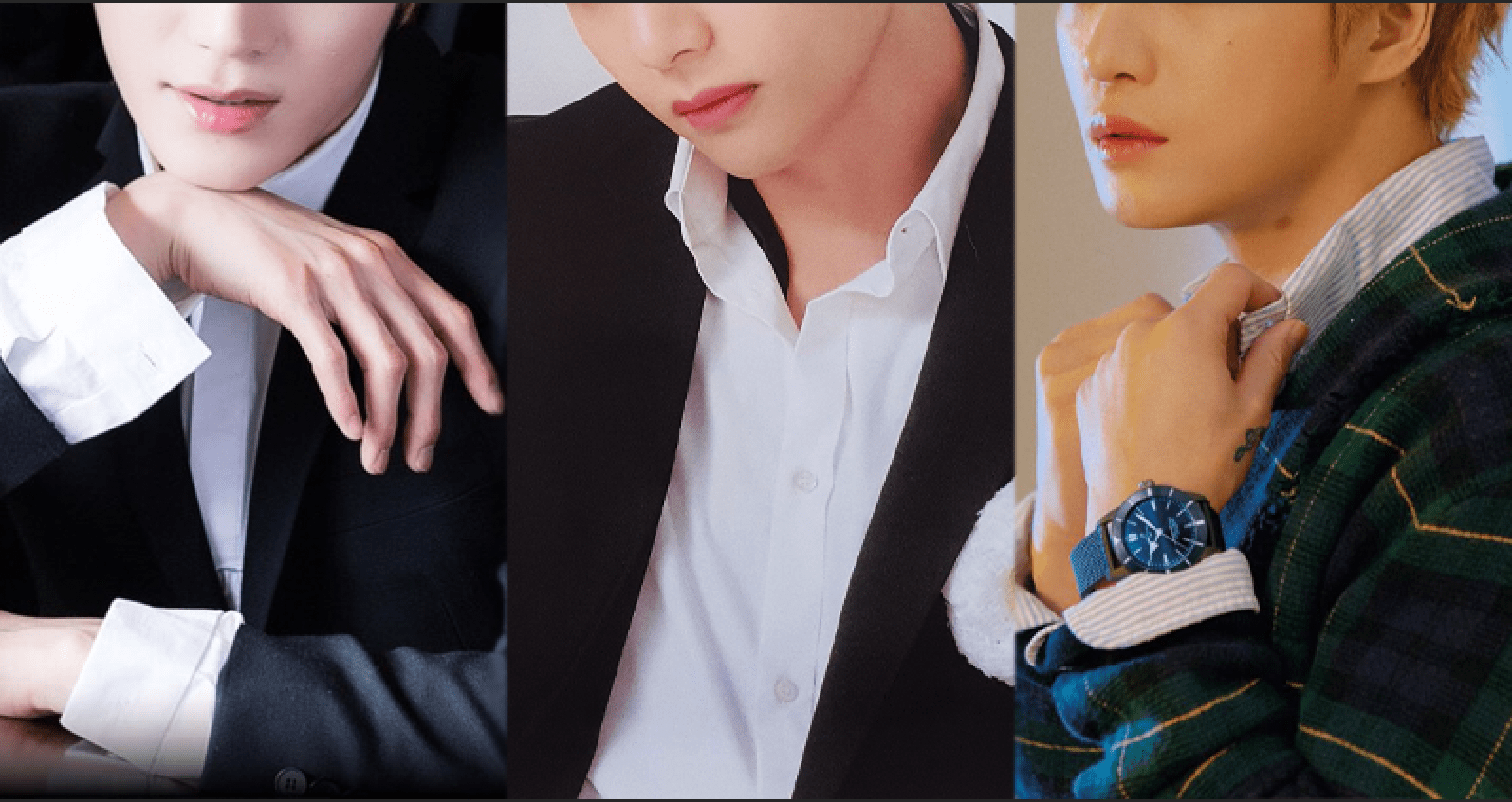 Top 20 Most Handsome Male K-Pop Idols Voted by Japanese Girls