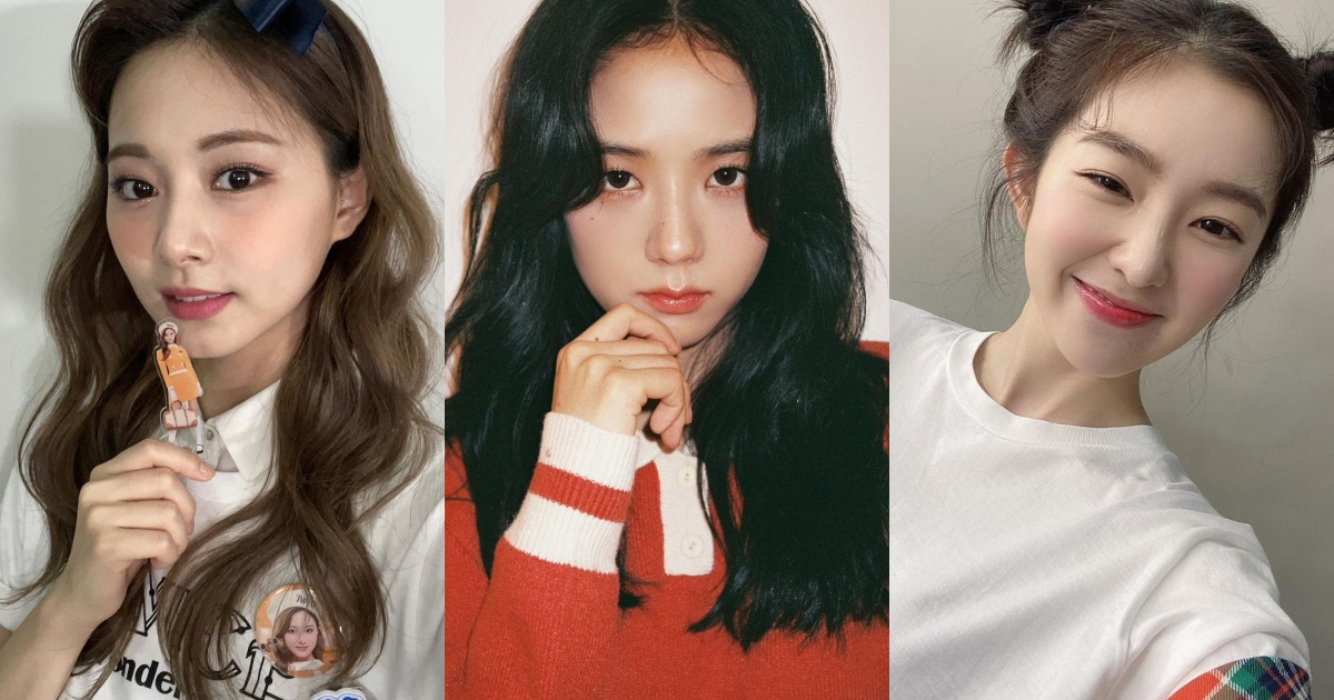 These are the Top 10 Female Idols People Want to Watch a Movie at Night With