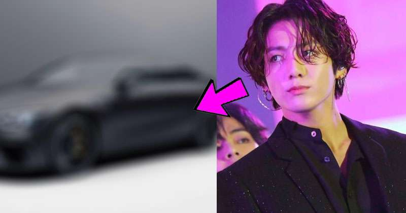 """TOP 9 Male Idols Who Drive The """"Hottest Cars"""""""