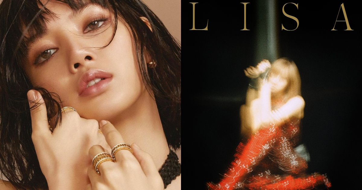BLACKPINK Lisa Chinese Fanbase Prepares Over $1 Million to Support Her Solo Debut