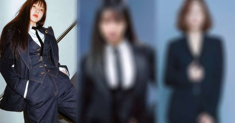 10+ Female Idols Who Proved Their Beauty In A Suit