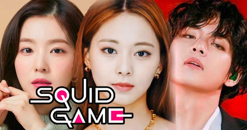 10 K-Pop Idols That Could Totally Win in 'Squid Game'