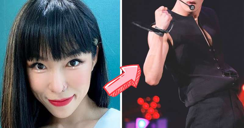 """TOP 3 Male & Female Idol Performers According To """"Street Woman Fighter"""" Dancer Hyojin Choi"""